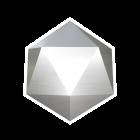 Silver  + $5.00